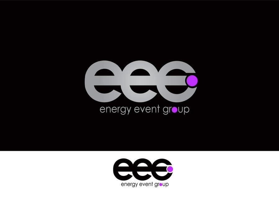 Proposition n°252 du concours LOGO DESIGN for Energy Event Group