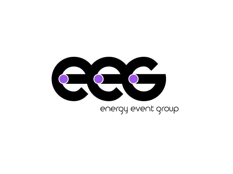 Proposition n°85 du concours LOGO DESIGN for Energy Event Group
