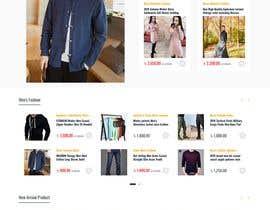 #33 for e-commerce site av mdraihanwp