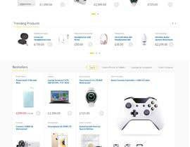 #32 for e-commerce site av Faysal520