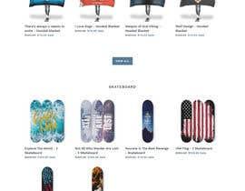 #27 for e-commerce site av wapix