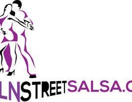 #14 untuk Design a Logo for Salsa Dancing Company oleh rosh2994