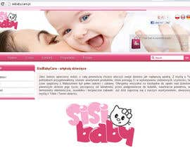 #36 for SisiBabyCare - logo refreshment af arturkh