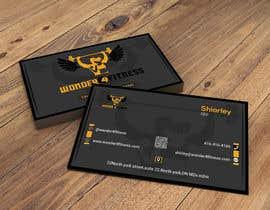 #743 untuk Design business card for a gym oleh faysalnazir2582