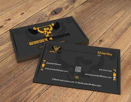 #744 untuk Design business card for a gym oleh faysalnazir2582