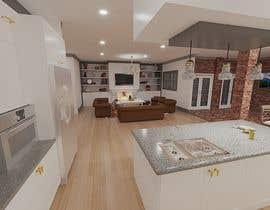#15 for Kitchen/Dining Room Remodel af Abesta