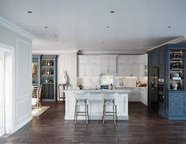 #8 for Kitchen/Dining Room Remodel af thewind154