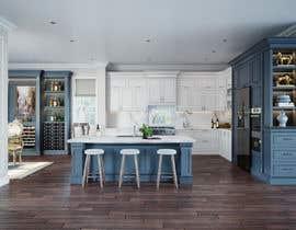 #18 for Kitchen/Dining Room Remodel af thewind154