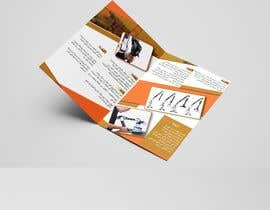 #6 для brochure- promoting a new service от rodela892013