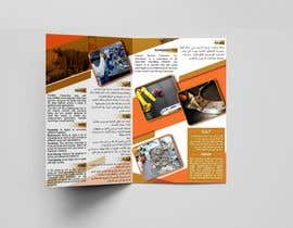#10 для brochure- promoting a new service от rodela892013