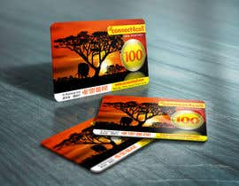#23 untuk Graphic Design for Calling Cards 4 Different Denominations (Front & Back) oleh BahuDesigners