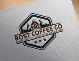 nº 21 pour Design a logo for coffee shop par mehboob862226