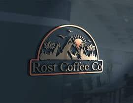 nº 93 pour Design a logo for coffee shop par mehboob862226