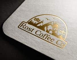 nº 97 pour Design a logo for coffee shop par mehboob862226