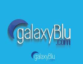 SERDARG tarafından Design a Logo for galaxyblu.com -- 3 için no 35