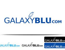 nitinkapoor tarafından Design a Logo for galaxyblu.com -- 3 için no 31