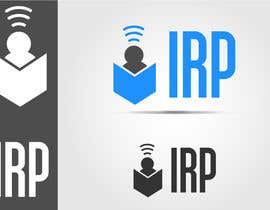 #249 para Logo Design for IRP por akshaydesai