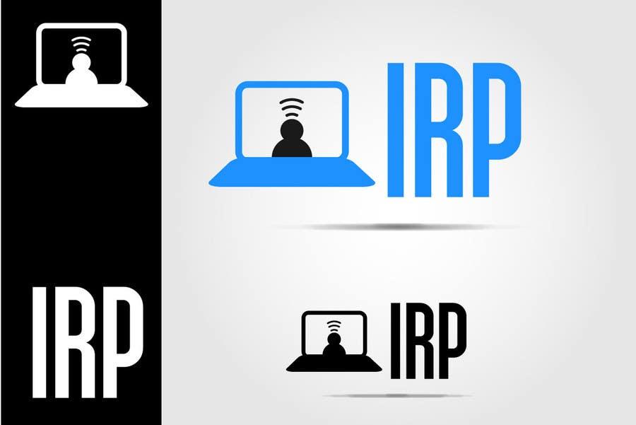 Penyertaan Peraduan #253 untuk Logo Design for IRP
