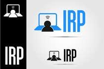 Graphic Design Entri Peraduan #254 for Logo Design for IRP