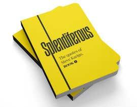 #228 untuk Design Excellent Book Cover oleh MandrakeX2