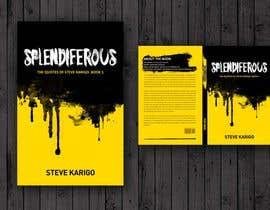 #132 untuk Design Excellent Book Cover oleh axldezcort