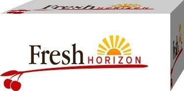 Inscrição nº 20 do Concurso para Logo Design for nutritional products called Fresh Horizon
