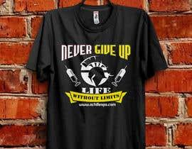#99 для T-Shirt Design - 10/01/2020 19:53 EST от xamandesign
