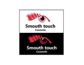 #67 para Logo Design for Smooth Touch Cosmetic por weblover22