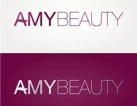 #1 untuk Logo Design for Amy Beauty oleh simoneferranti