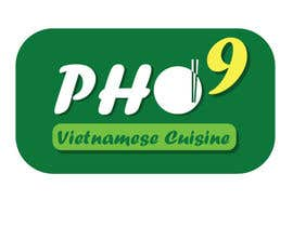 "#58 for Design a Logo for a Vietnamese Kitchen Restaurant ""Pho Nine"" by cuongdesign88"