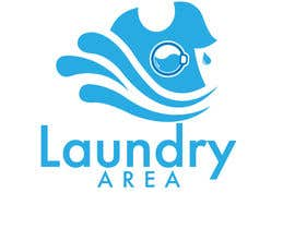 #295 untuk Design a logo - Laundry Area oleh mahmudroby114