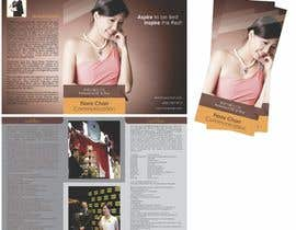 #7 cho Flyer Design for a professional Master of Ceremony bởi barinix