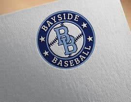 #4 for Bayside Ballers Baseball by minhajahamedmon1