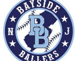 #24 for Bayside Ballers Baseball by imam07836