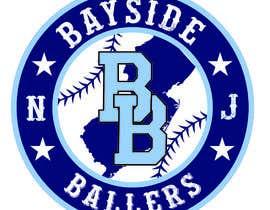 #25 for Bayside Ballers Baseball by imam07836