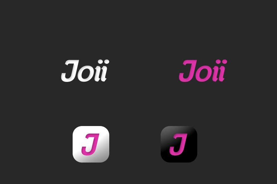 Bài tham dự cuộc thi #90 cho Logo Design for new mobile phone fashion brand