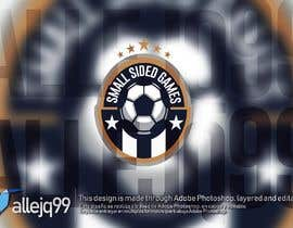 #190 untuk Make a logo oleh allejq99