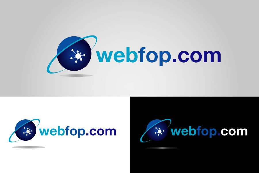 Inscrição nº                                         12                                      do Concurso para                                         Logo Design for webfop