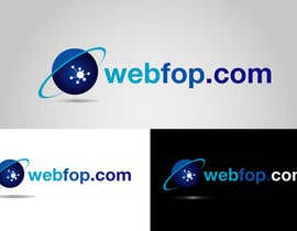 #12 para Logo Design for webfop por woow7