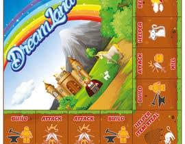 #29 for Board game design af loneshark102