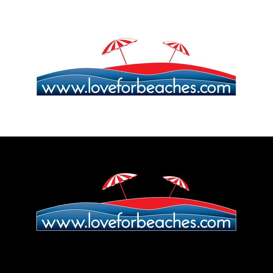 Proposition n°                                        48                                      du concours                                         Logo Design for Beach Catalog