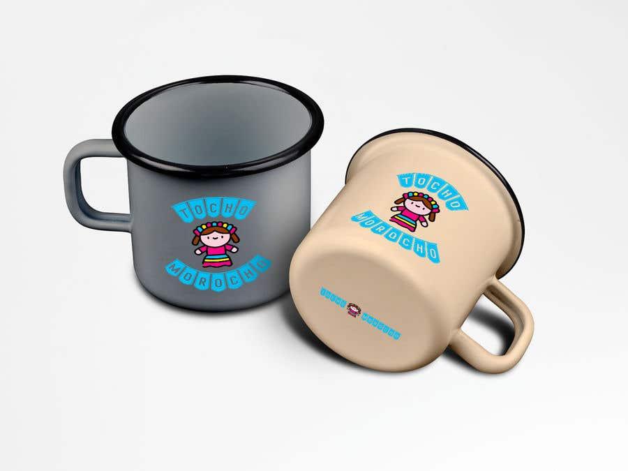 Konkurrenceindlæg #                                        88                                      for                                         TochoMorocho Logo design