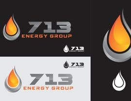 #88 for Complete Make Over, Logo, Website, Brochures, Flyers.  Start w/Logo,  713 Energy Group af designstuio