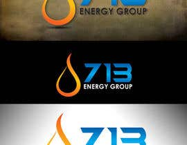 #145 para Complete Make Over, Logo, Website, Brochures, Flyers.  Start w/Logo,  713 Energy Group por designstuio