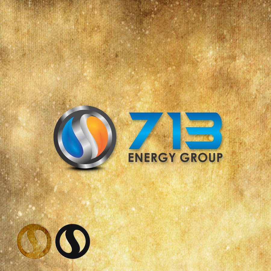 Bài tham dự cuộc thi #189 cho Complete Make Over, Logo, Website, Brochures, Flyers.  Start w/Logo,  713 Energy Group
