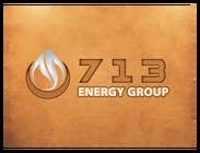 Contest Entry #139 for Complete Make Over, Logo, Website, Brochures, Flyers.  Start w/Logo,  713 Energy Group