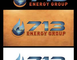 #210 para Complete Make Over, Logo, Website, Brochures, Flyers.  Start w/Logo,  713 Energy Group por rashedhannan