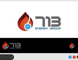 #156 para Complete Make Over, Logo, Website, Brochures, Flyers.  Start w/Logo,  713 Energy Group por Dewieq