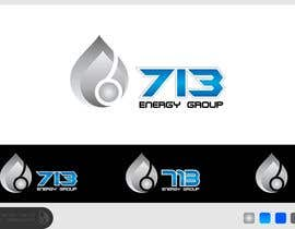 #190 para Complete Make Over, Logo, Website, Brochures, Flyers.  Start w/Logo,  713 Energy Group por Dewieq