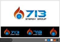 Bài tham dự #195 về Graphic Design cho cuộc thi Complete Make Over, Logo, Website, Brochures, Flyers.  Start w/Logo,  713 Energy Group